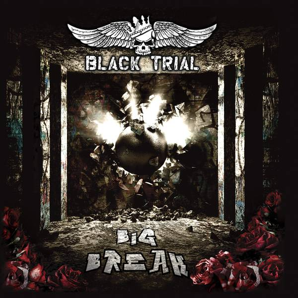 black trial big break