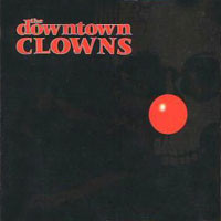 The Downtown Clowns - Same.JPG