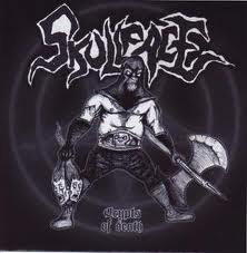 Skullface - Crypts of death.JPG