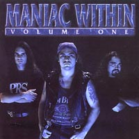 Maniac Within - Volume One.jpg