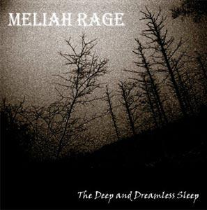 Meliah Rage - The Deep And Dreamless Sleep.jpg