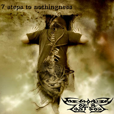 Memories of a lost soul - 7 Steps to nothingness.jpg