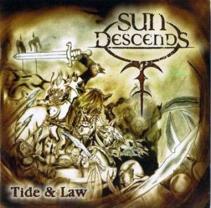 Sun Descends - Tide & Law.jpg