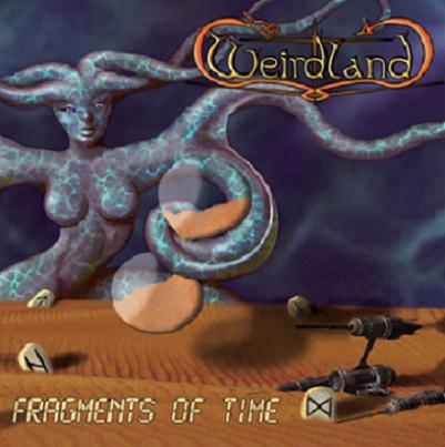 Weirdland - Fragements of Time.jpg